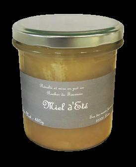 Miel d'Été - Montagne de Reims